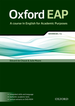 Oxford English for Academic Purposes Advanced: Students Book