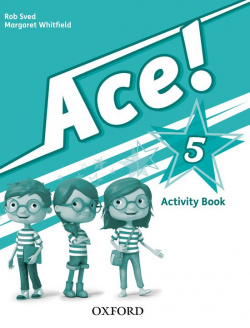 Ace! 5: Activity Book