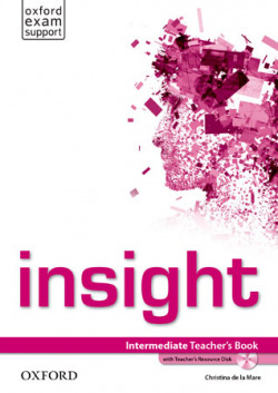 Insight Intermediate Teachers Book and Teachers Resource Dis
