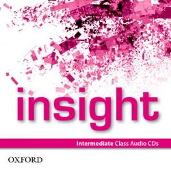 Insight Intermediate: Class CD