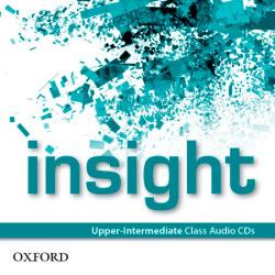 Insight Upper-Intermediate: Class CD (3)