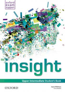 Insight Upper-Intermediate: Students Book