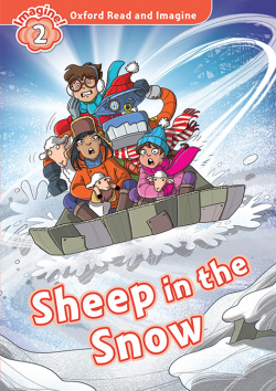 Oxford Read and Imagine 2. Sheep in the Snow MP3 Pack.