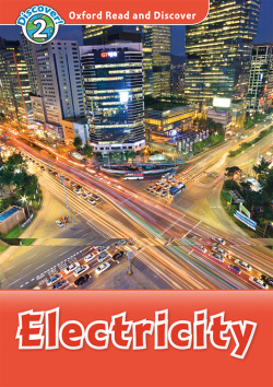 Oxford Read and Discover 2. Electricity MP3 Pack