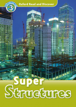 Oxford Read and Discover 3. Super Structures MP3 Pack