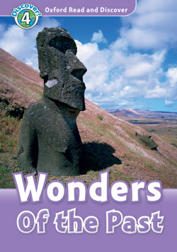 Oxford Read and Discover 4. Wonders of the Past MP3 Pack