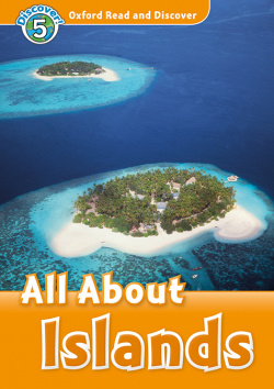 Oxford Read and Discover 5. All About Islands MP3 Pack