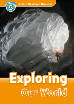Oxford Read and Discover 5. Exploring Our World MP3 Pack
