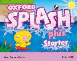 (12).SPLASH PLUS START (3 AÑOS) CLASSBOOK +CD