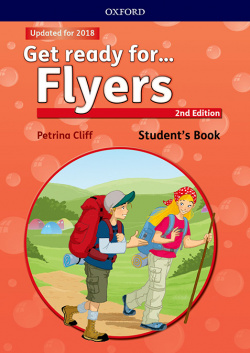 (17).GET READY FOR FLYERS (ST+CD PACK) (PRIMARY)