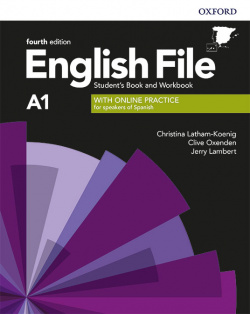 ENGLISH FILE A1 BEGINNER STUDENT S WORKBOOK WITHOUT KEY AND ONLINE PRACTICE WORKBOOK
