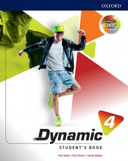 DYNAMIC 4 ESO STUDENTS BOOK