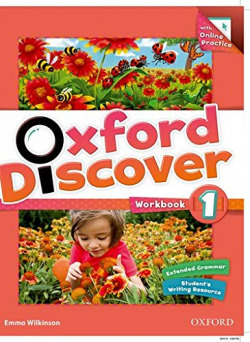 Oxford discover 1 wb