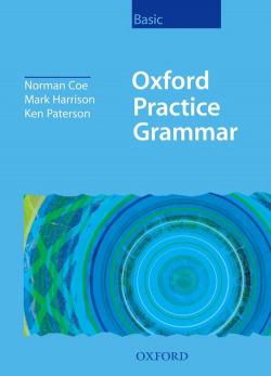ANT/OXFORD PRACTICE GRAMMAR BASIC.(-KEY)