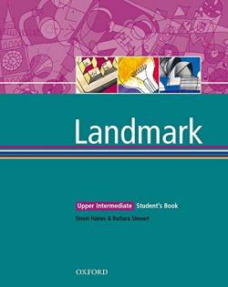 LANDMARK UPPER-INTERM. ST