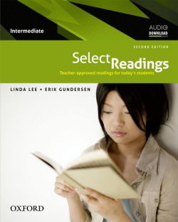 (N).SELECT READINGS INTERMEDIATE (ST) (2ºED)