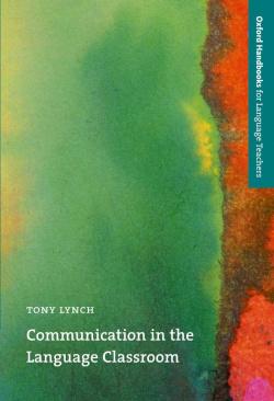 COMMUNICATION IN LANGUAGE CLASSROM