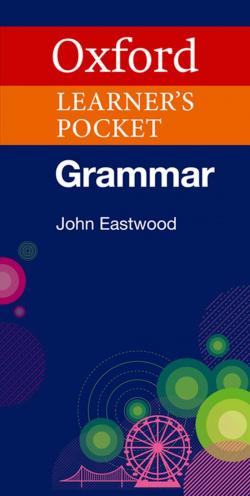 OXFORD LEARNER'S POCKET GRAMMAR.