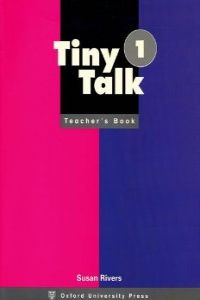 TINY TALK 1.TCH.INTERNACIONAL