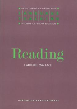 READING (LANGUAGE TEACHING)