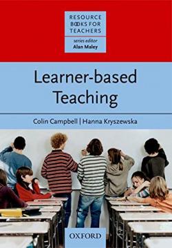 (RBT).LEARNER-BASED TEACHING.(RESOURCE BOOKS TEACHERS)