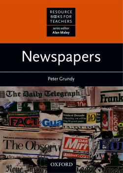 (RBT).NEWSPAPERS (RESOURCE BOOKS FOR TEACHERS)