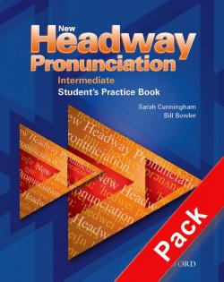 New Headway Pronunciation Pre-Intermediate: Students Practic