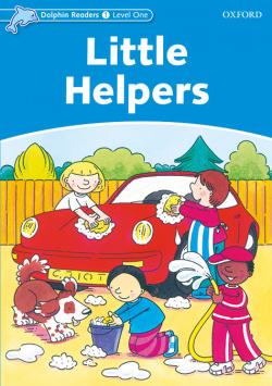 DOLPHIN READ 1 LITTLE HELPERS (INT)