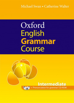(11).(INTERM).OXF.ENGLISH GRAMMAR COURSE (-KEY+CD)