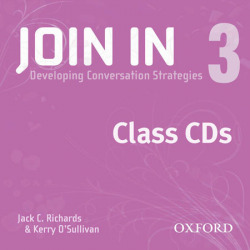 Join In 3: CDs (2)