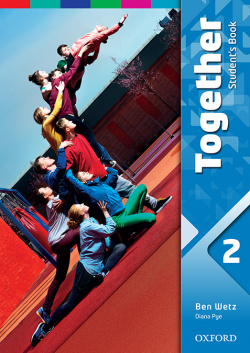 Together 2. Students Book