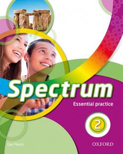 (16).SPECTRUM 2ºESO WORKBOOK ESSENTIAL PRACTICE