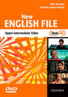 (DVD).NEW ENGLISH FILE UPPER-INTERMEDIATE (DVD)