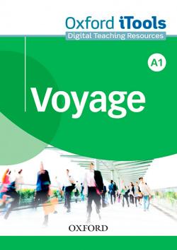 Voyage A1. Itools