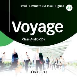 Voyage A1. Class CD (4)