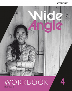 Wide Angle American 4. Workbook