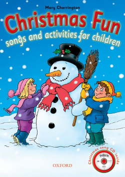 Christmas Fun. Songs and Activities for Children