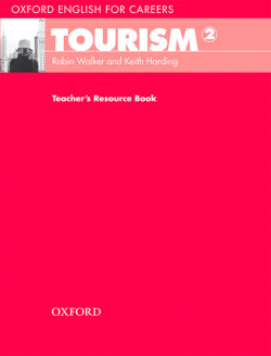 (TCHS).ENGLISH FOR TOURISM 2.PROFESOR (TCHS)