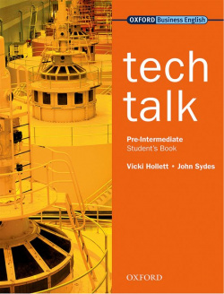 TECH TALK.ST (PRE-INTERMEDIATE)