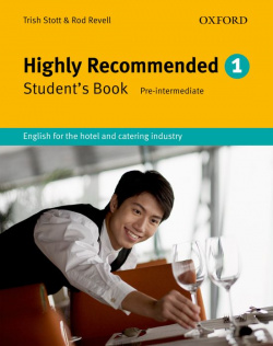 (04).HIGHLY RECOMMENDED 1 ST.(ENGLISH HOTEL CATERING INDU