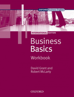 (INTERNATIONAL).BUSINESS BASICS.WB