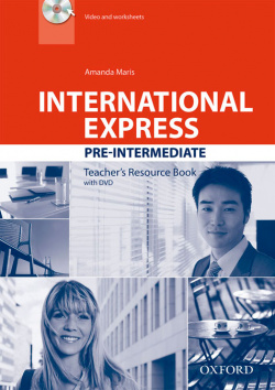 International Express Pre-Intermediate: (3rd Edition)