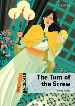 TURN OF THE SCREW +MP3 PACK