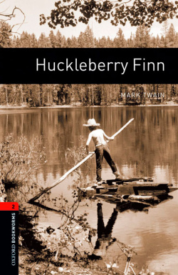 Oxford Bookworms Library 2: Huckleberry Finn Dig Pack
