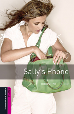 Oxford Bookworms. Starter: Sallys Phone Digital Pack (3rd Ed
