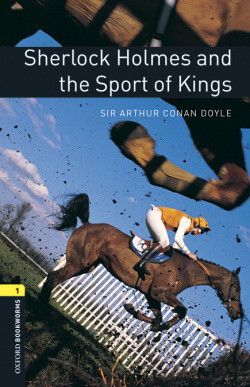 Sherlock Holmes and the Sport of Kings (mp3 pack)