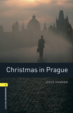 Oxford Bookworms Library 1. Christmas in Prague MP3 Pack