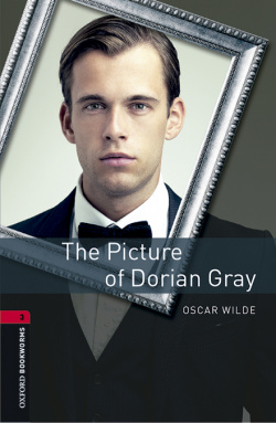 Oxford Bookworms Library 3. The Picture of Dorian Gray MP3 P