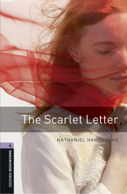 Oxford Bookworms Library 4. Scarlett Letter MP3 Pack