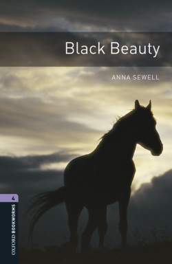 Oxford Bookworms Library 4. Black Beauty MP3 Pack